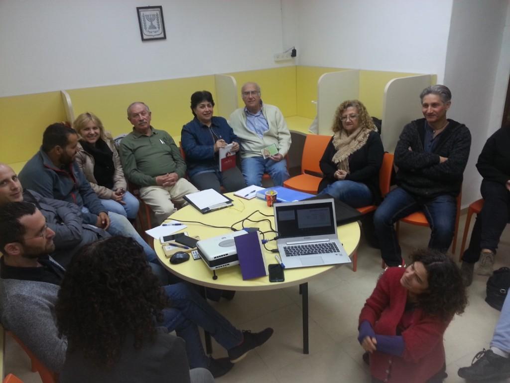 קורס הכשרה בחיפה נוה דויד וקרית אליעזר