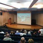 תכנית אב וואדיות חיפה מפגש פעילים